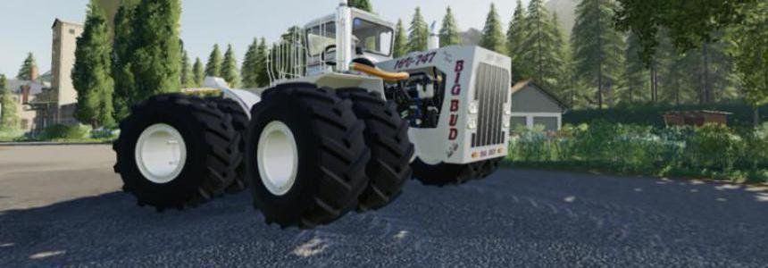 Big Bud Extrem v1.0