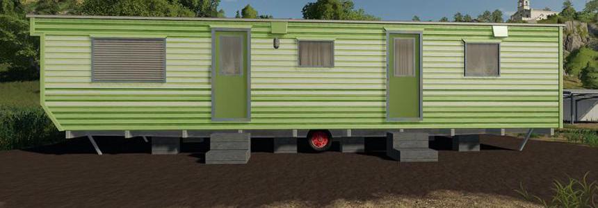 Caravan Farmhouse v1.0.0.0