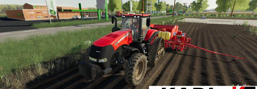 Case IH Magnum US w/Helicopter Tanks V2.0