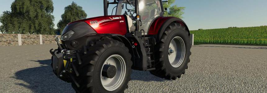 CASE IH OPTUM Official v1.0.0.0