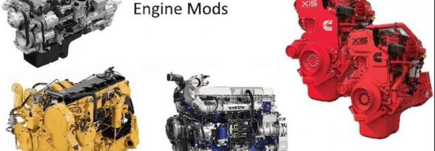 Compilation Engine Mod 1.33.x