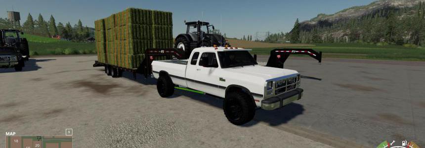 Dodge D250 v1.0