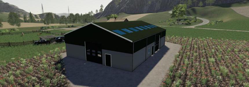 Dutch shed pack v1.3