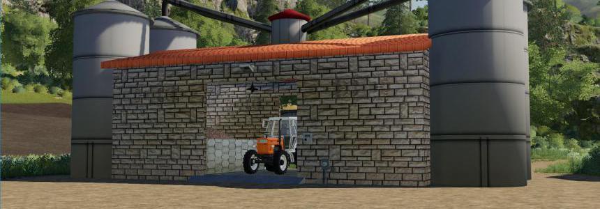 Farm Silo MultiStorage v1.02