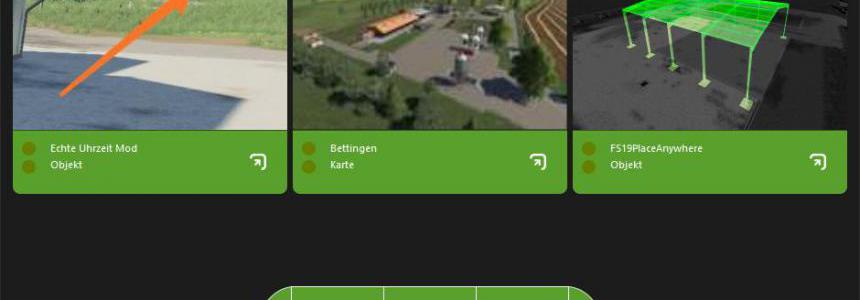 FarmingLauncher19 v2.0