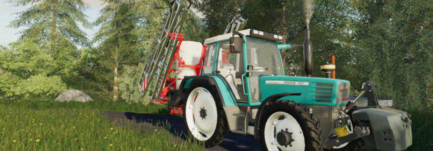 Fendt Farmer 300 Pack v1.0.0.0