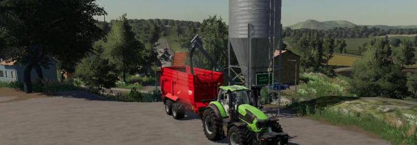 FS19 Buy Forage v1.0.0.0