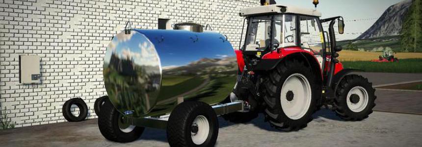 Fuel tanker v1.0.0.0