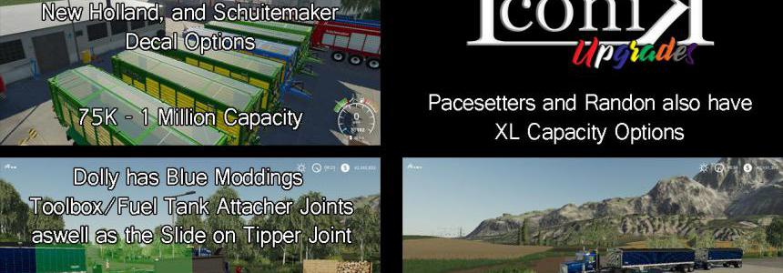 ICONIK TIPPER Pack v3.0
