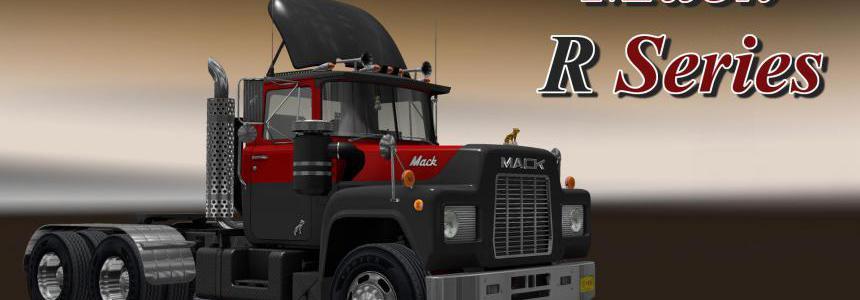 Mack R Series v09.02.19 1.34.x