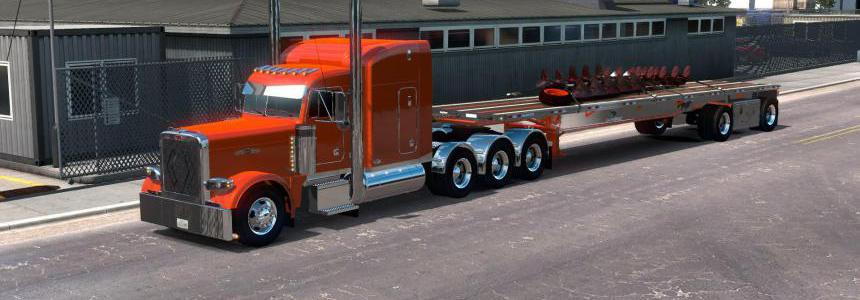 Manac Darkwing Flatbed Ownable 1.34.x