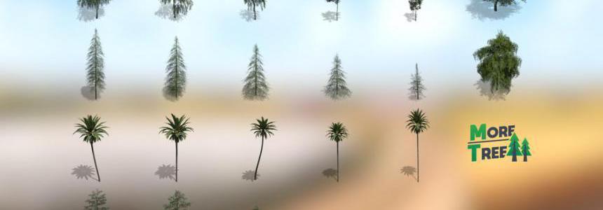 More Tree v1.0.0.0