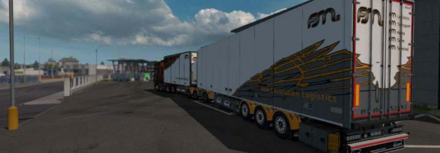 Ownable Ekeri Trailer for VAK Vslider addon 1.34