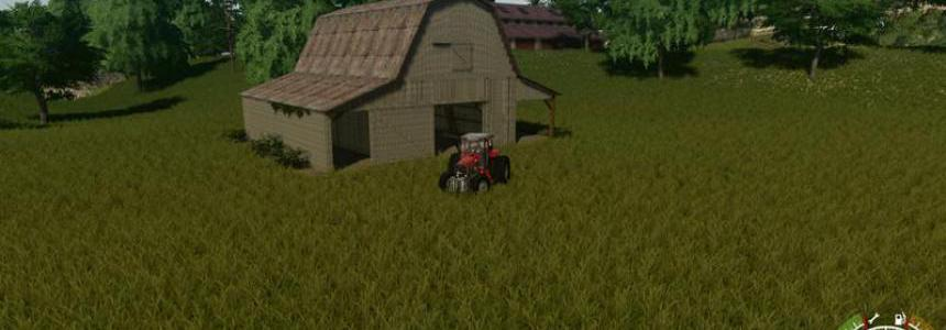 Tennessee Barn v1.0
