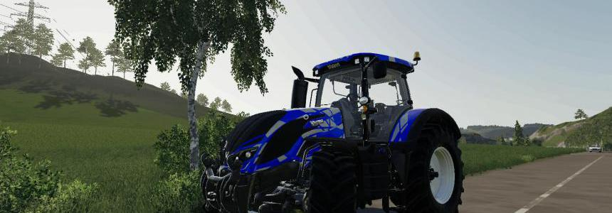 VALTRA S SERIES Sports EDITION v1.0