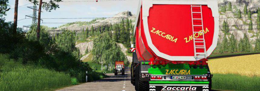 Zaccaria ZAM 200/8 v1.0.0.0