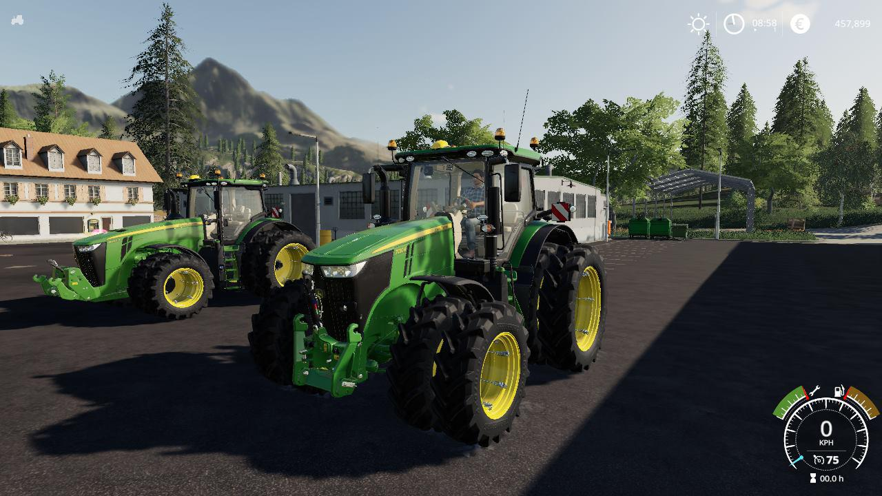 FS19 Mod Updates by Stevie - Modhub us
