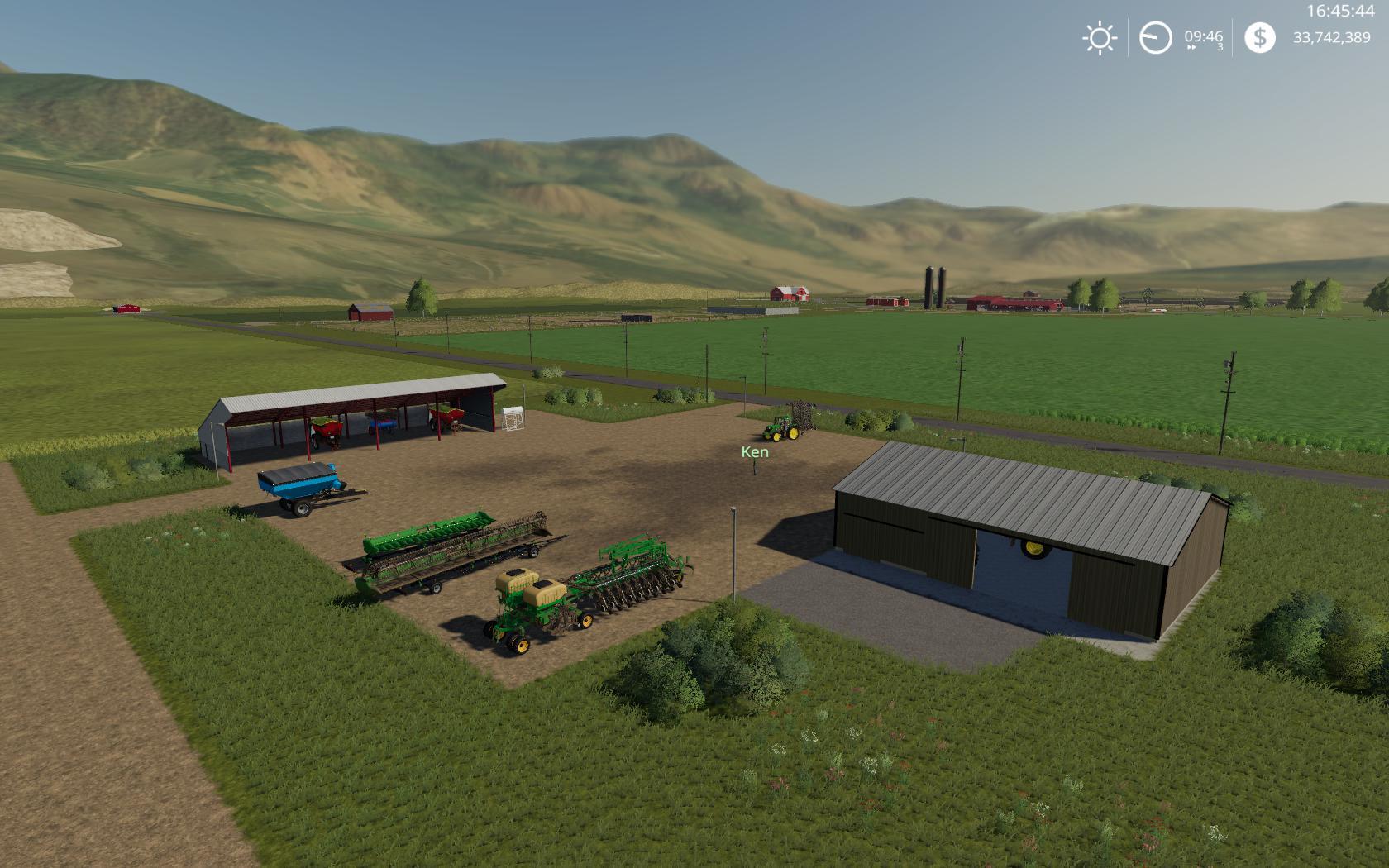 Jones Dairy Farm v1 0 0 0 - Modhub us