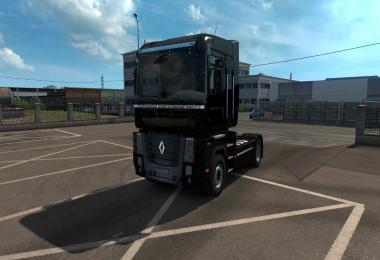 New sounds for Renault Magnum 1.33