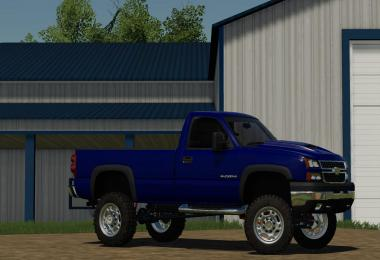 06 Chevy 2500HD v1.0.0.0