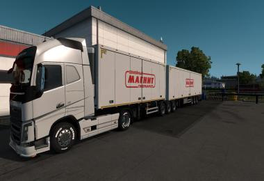 Skin Magnet on purchased trailers 1.34
