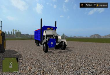 Mack b61 dump fixed v1.0.0.2