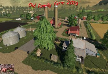 Old Family Farm v2.0