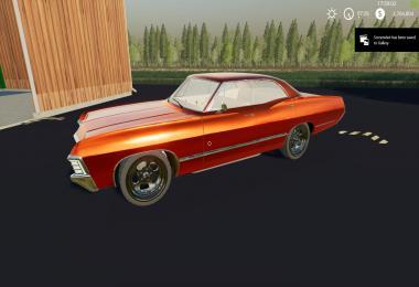 FS19 Impala67 v1.0