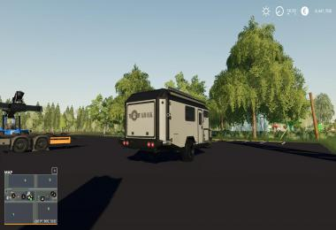 Adak Off Road Camper v1.0