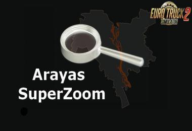 Arayas SuperZoom 1.30 - 1.34