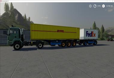 ATC Container Transportation Pack v1.3.0.0