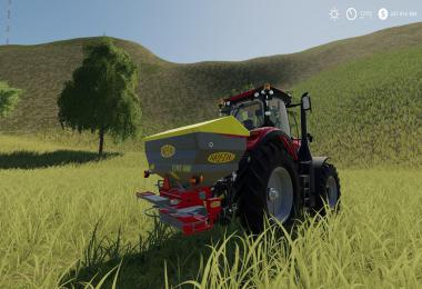 Bredal F2WS 4000 v1.0.0.0