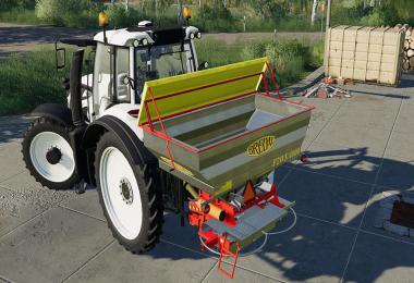 Bredal F2WS4000 v1.0.0.0