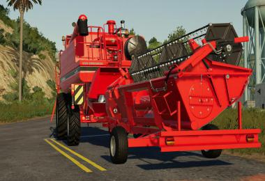 Case IH 1030 14FT Cutter Trailer v1.0