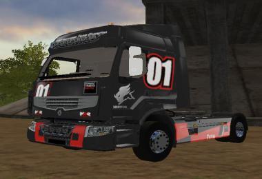 Renault Racing v1.0