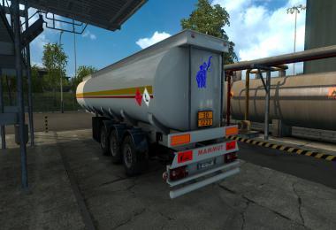 Cistern MAMMUT 1.33+