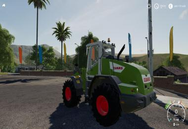 Claas Torion 1511 v1.0.0.0