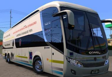 Comil Invictus Volvo-Scania 1200 for 1.34