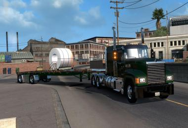 Custom Wilson Flatbed Ownable v2.5 1.34.x