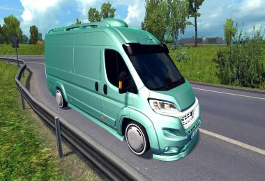 Dealer fix for Fiat Ducato 1.33.x