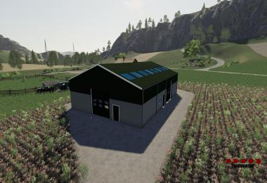 Dutch shed pack v1.3