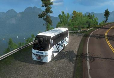 EAA Bus Map [10 Years] v 1.34.0.17s