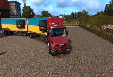EAA Truck Map [10 Years] v1.34.0.17s