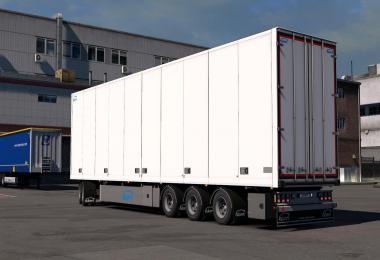 Ekeri Tandem trailers ADDON v2.0.3 by Kast