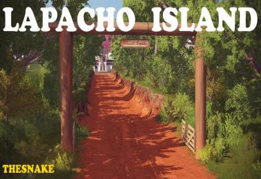Estancia Island v1.0.5