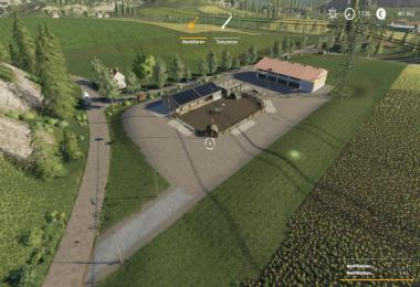 Feldbrunn conversion with stables v1.2