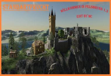 Felsbrunn Edit By MC Standard Fruit Update V1.3