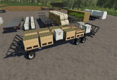Fliegl DPW 180 Autoload v1.0
