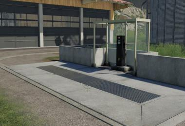 Fuel Station v1.0.0.0