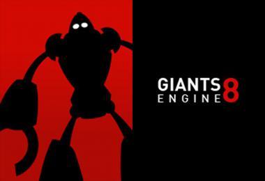 GIANTS Editor 64bit v8.1.0